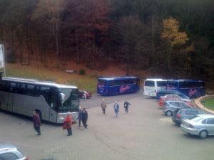 Bus Spessart